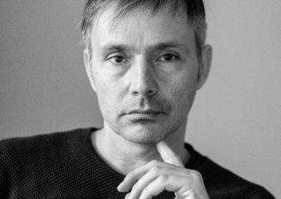Boris Bergmann - © Ulrike Krasemann
